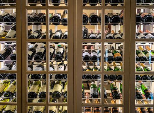 5 astuces pour bien conserver son vin