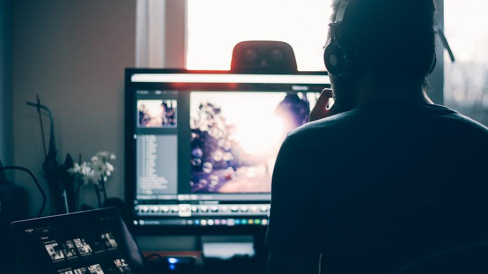 Image Editing Club