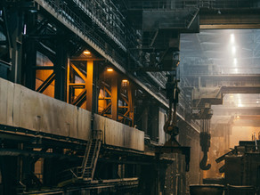 Engineer, Metallurgy