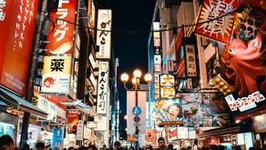[Blogtober Special] Osaka vs Tokyo