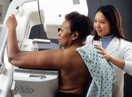 Are You Contemplating Delaying Your Annual Mammogram Because of COVID-19?