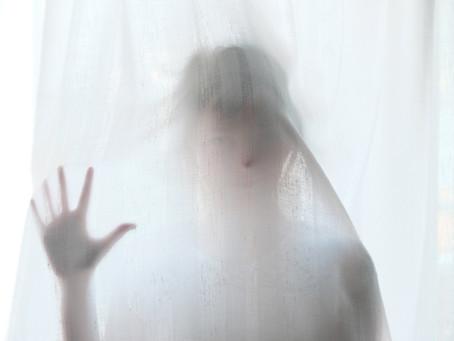 Lady in White - Despair Let Loose