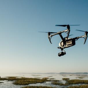 Est-il légal de prendre des photos avec un drone?