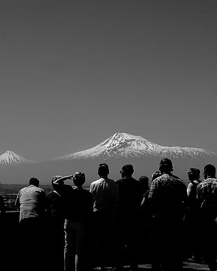Armenia | Travel With Gandharv