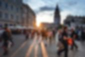 Cracovie, Investissement locatif avec Story's