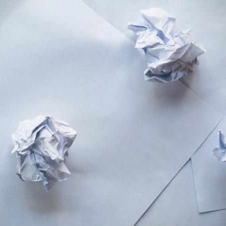 Куда сдать бумагу