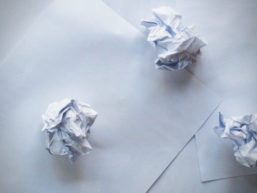 כתיבה שיווקית למטפלים - איך להפסיק לפחד שזה לא מספיק טוב