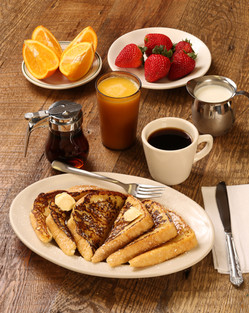 Prayer Breakfasts