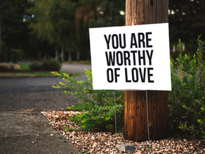 Worthiness: What it is and why it matters.
