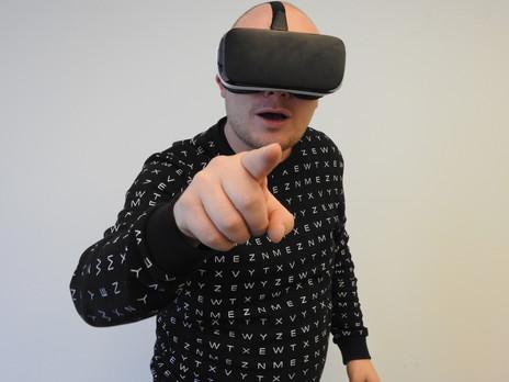 Надграждаме платформата iEDU с инструменти за виртуална и смесена реалност