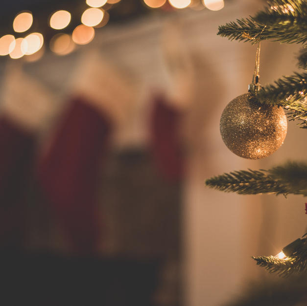 kerst & nieuw