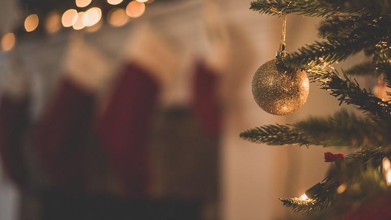 Christmas Eve Brunch