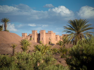 Top beautiful kasbahs of morocco | Legendary ancient fortresses
