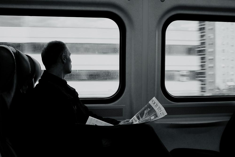 commuting in san ramon