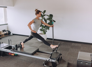 Pilates To Keep Your Spine Happy Whilst Working From Home