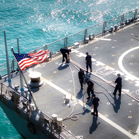 $12M US Navy Contract