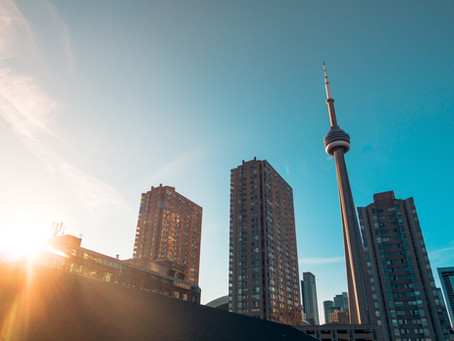 17 Toronto Condo Launches You Need to Know About This Fall (MAP)