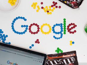 גוגל אוהב את גוגל ואיך זה קשור ל SEO
