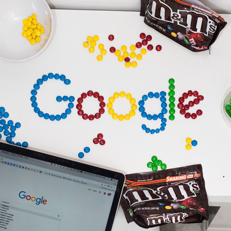 הכוח של גוגל