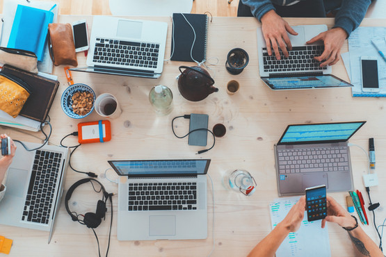 The Dos adn Don'ts of Online Video Meetings