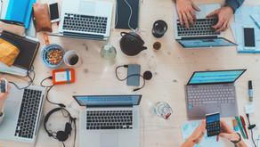 Warum das Hinzuziehen von externen IT-Partnern im Zuge von Digitalisierungs-Maßnahmen gerade bei KMU