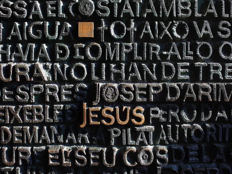 Hymns for the Third Sunday of Lent