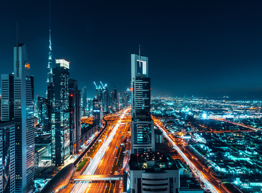 Digitally transform and thrive: Wealth Management and Investing in the Middle East