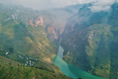 Nho Que River Boat Tour (Tour du thuyền Nho Quế)