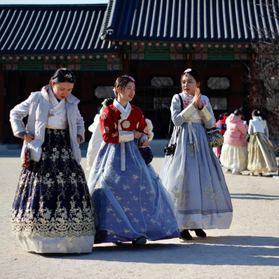 REASONS TO VISIT AND LOVE SOUTH KOREA