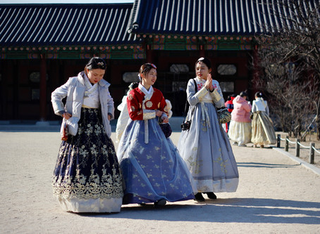 [Coming Soon] Motivation for studying Korean: how much weight does Korean culture hold?