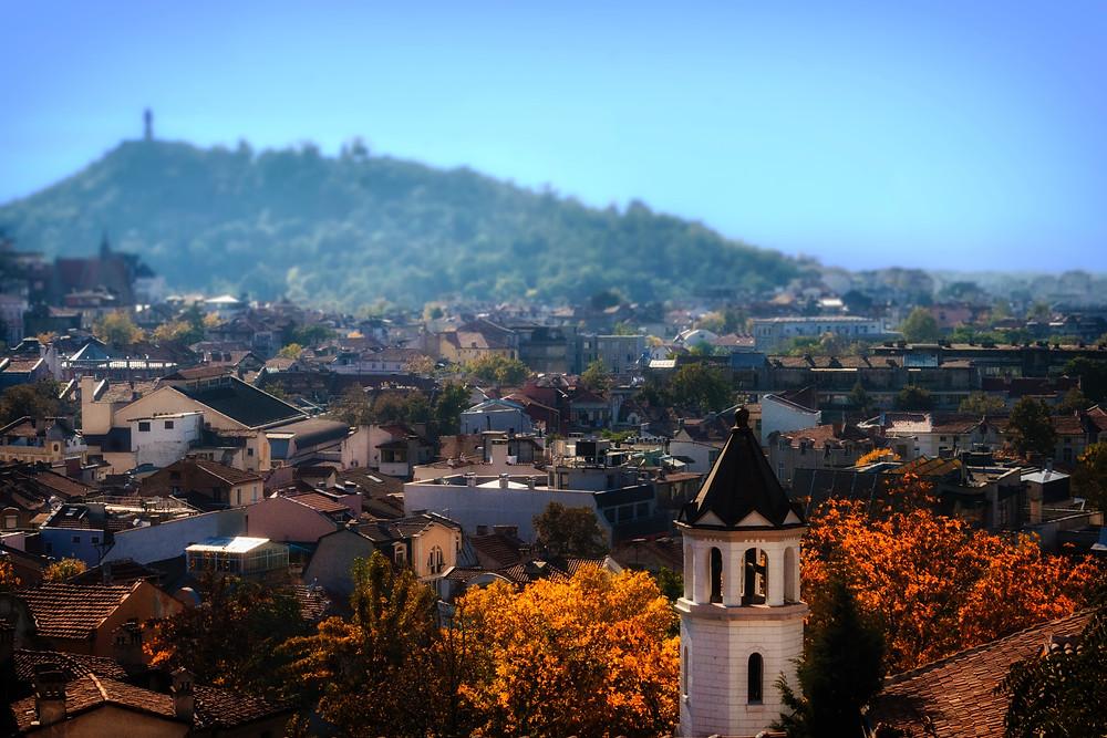 בורגס בבולגריה
