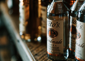 Tito's Handmade Vodka is Too Weak to Fight Coronovirus Says CDC