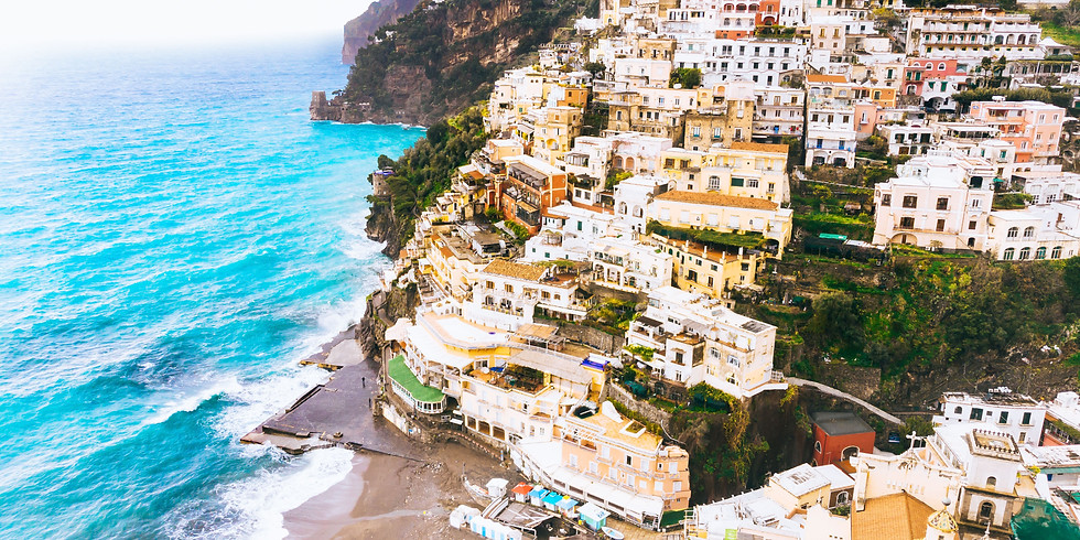 A Taste of Southern Italy
