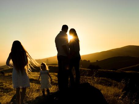Forgiving our parents II