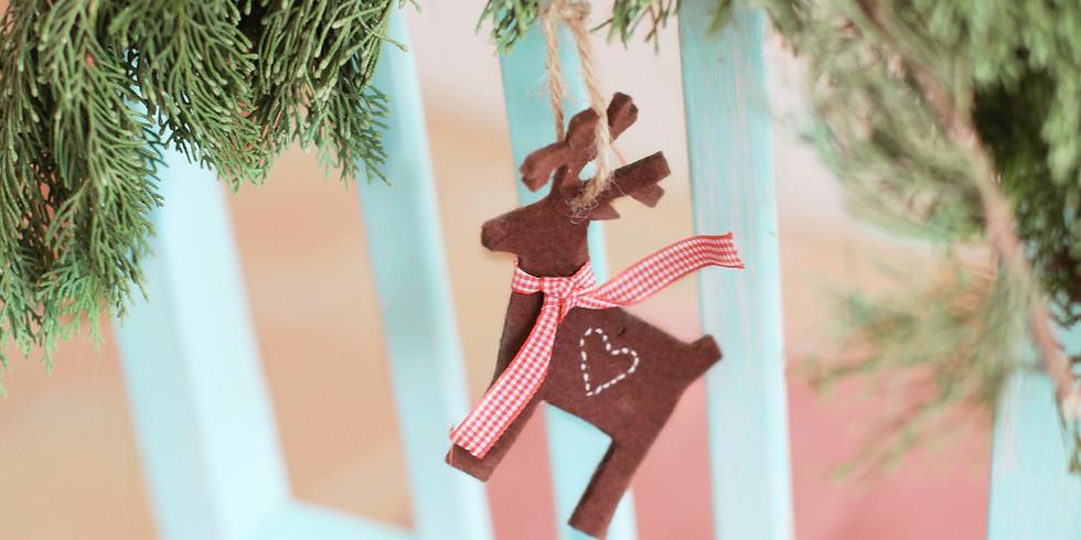 Zoom - MVWI - November Meeting - AGM & Christmas Crafts