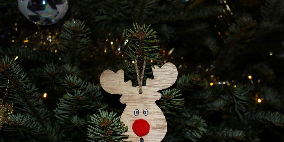 Children's Trim the Tree