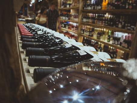 L'Open Tasting Wines reporté au 3 mai 2020