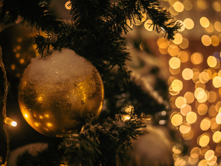 Christmas Decorations and your By-Laws