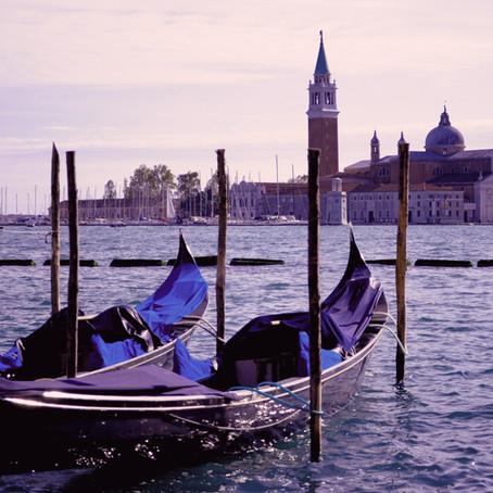 Envie de visiter Venise la ville romantique?