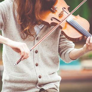JAM (Junior Appalacian Musicians)