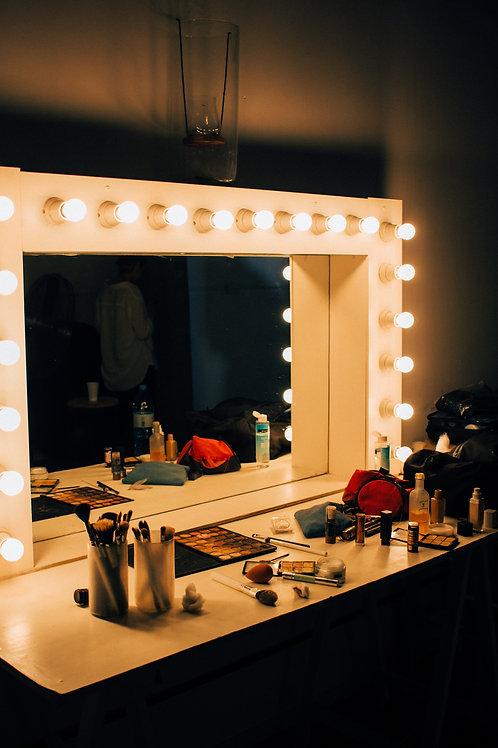 Makeup Application Deposit