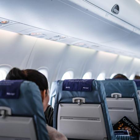 Des vols sans quarantaine pour les touristes en provenance des pays « verts » autorisés en août ?