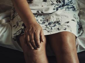 פעילות גופנית מסייעת במניעת נזקי סחוס😣הנגרמים על ידי דלקת מפרקים- זה הזמן להתחיל פילאטיס מכשירים!!