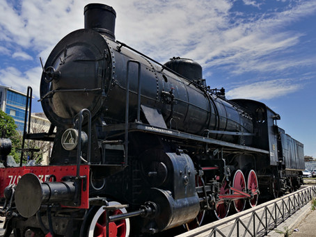 Do People with Autism Love Trains?