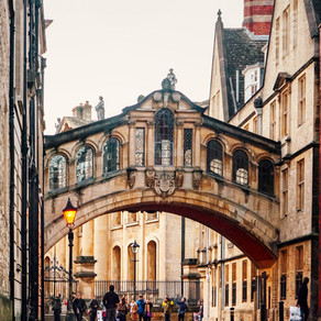 5 Things That Surprised Me About my Oxford Interview