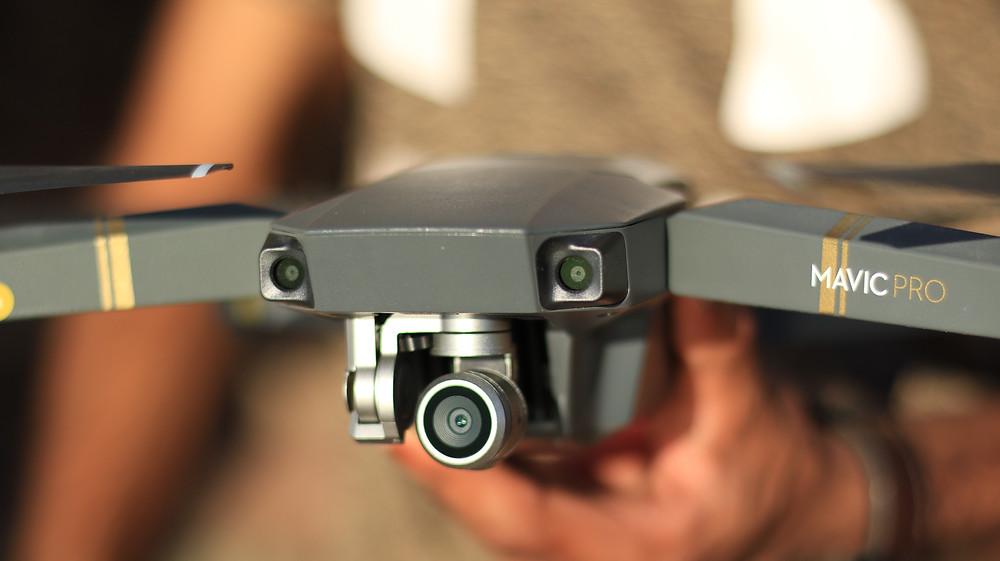 meilleur drone video