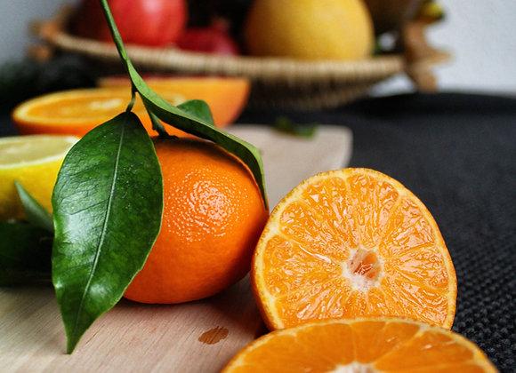 Mandarine | Grnulés parfumés