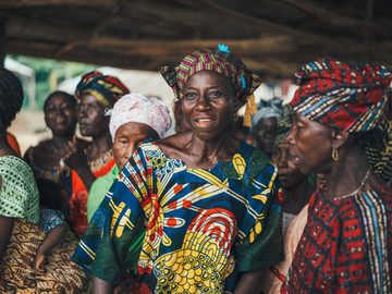 The History of Women's Rights in the Sahel Region