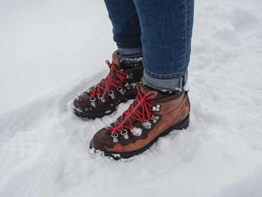 Footwear for hiking- Part 2