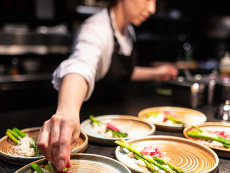 Leadership Lessons From Top Chefs